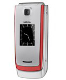 NOKIA 3610f Red